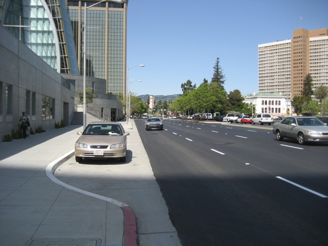 Photo of Street Resurfacing