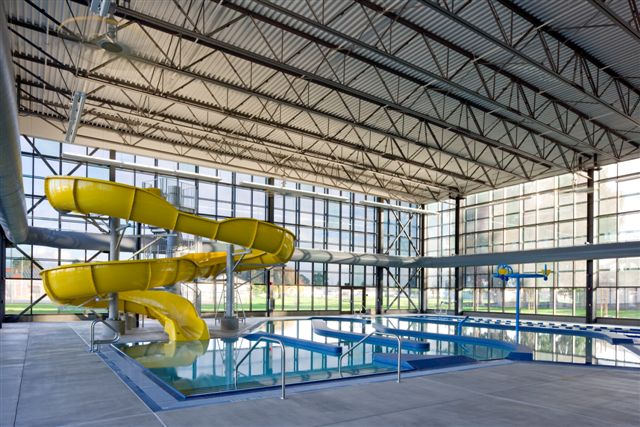Youth And Public Recreation Facilities Projects And