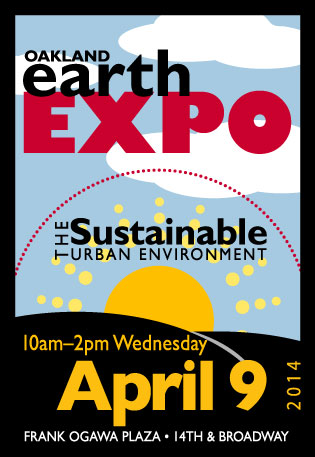 EarthEXPO 2014 logo