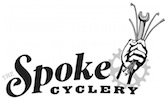 Spoke Cylery logo