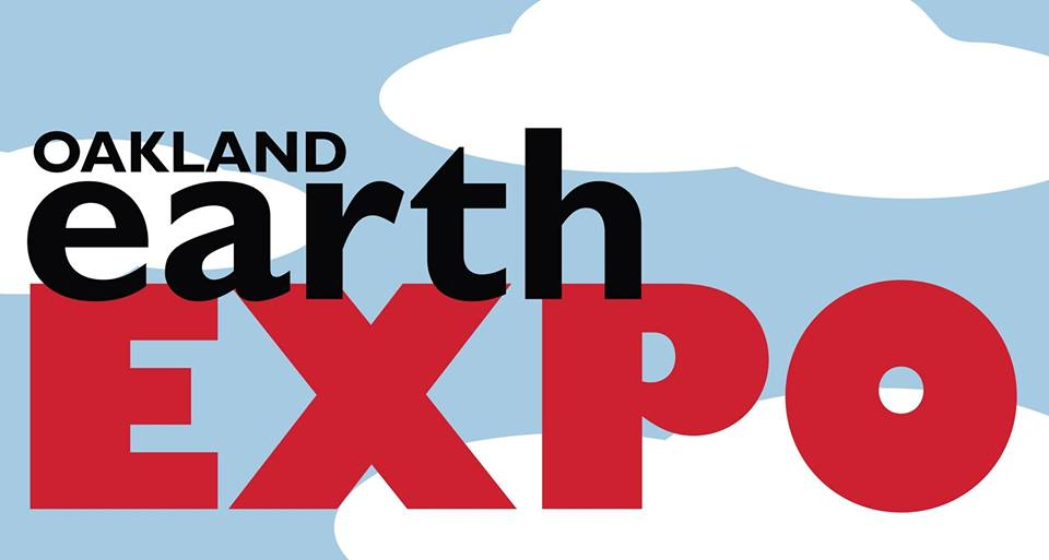 Oakland Earth Expo