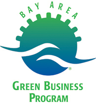 Bay Area Green Business Program Logo