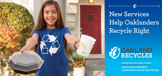 New Services Recycling Page Header