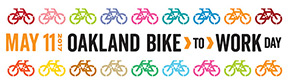 Bike to Work Day 2017 logo